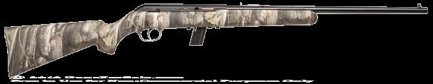 Savage Model 64