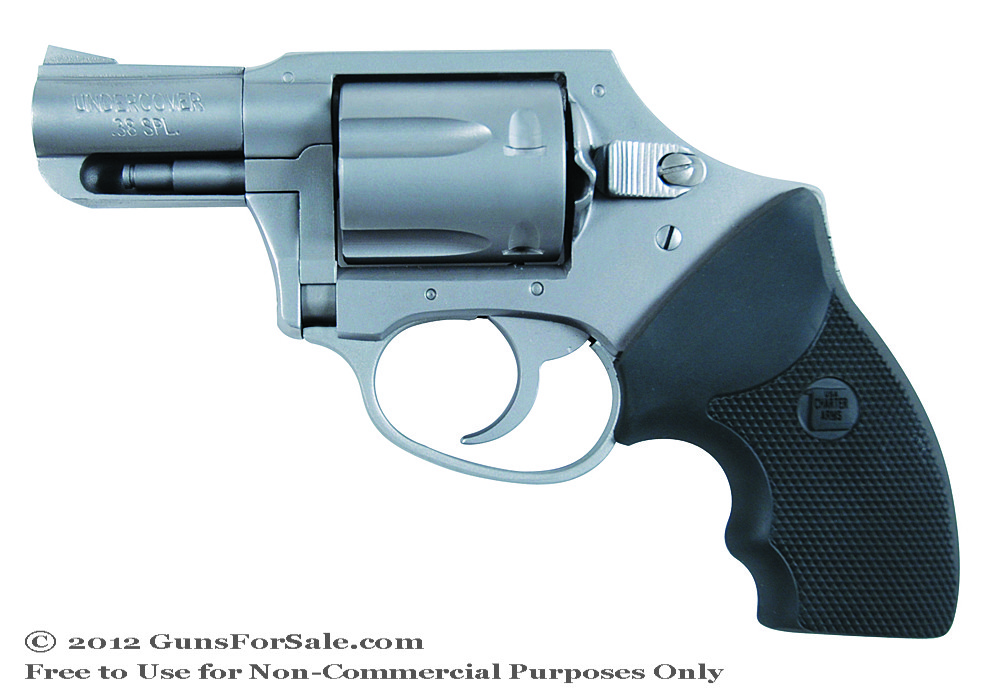 Charter Arms Undercover DAO
