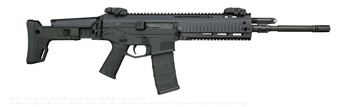 Bushmaster ACR