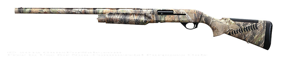 Benelli M2 Field Shotgun Left Hand