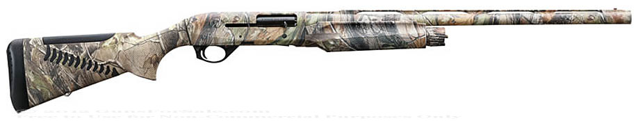 Benlli M2 Rifled Slug Shotgun