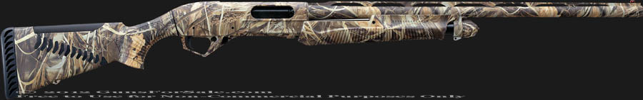 Benelli SuperNova Shotgun