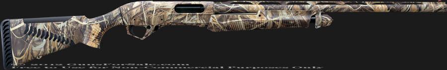 Benelli SuperNova Shotgun