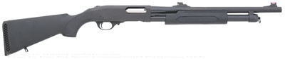 Century Arms Ultra 87 Tactical Shotgun