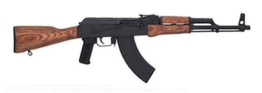 Century Arms WASR-3 .223 For Sale