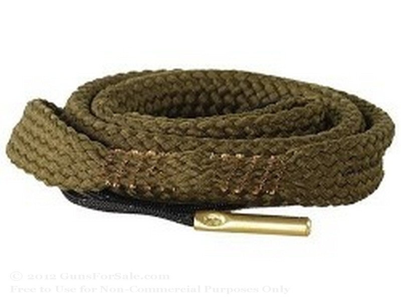 Gun Cleaning BoreSnake - Hoppe's - .44 - .45 Caliber - 1