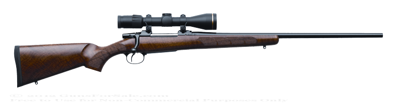 CZ 550 American - Scope Not Included