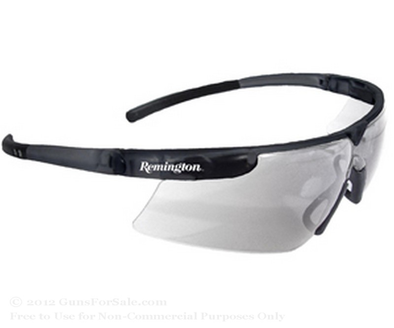 Remington clear Shooting Glasses for SaleT72-10
