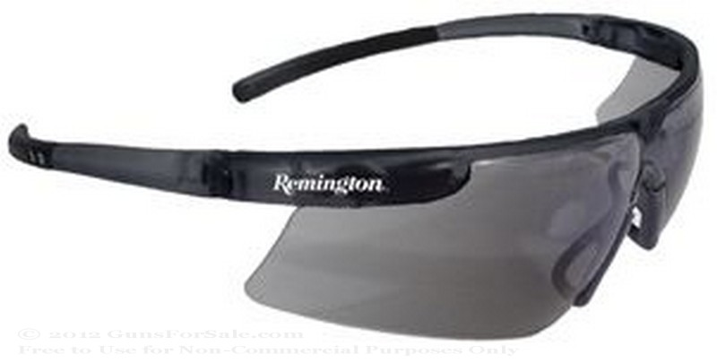 Remington smoke Shooting Glasses for Sale T72-20