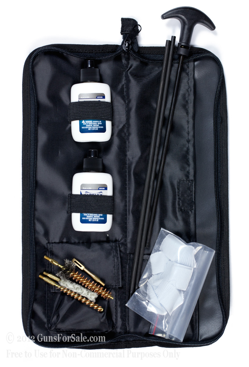 Gun Cleaning Kits - Gunslick - AR-15 Cleaning Kit - 1 kit