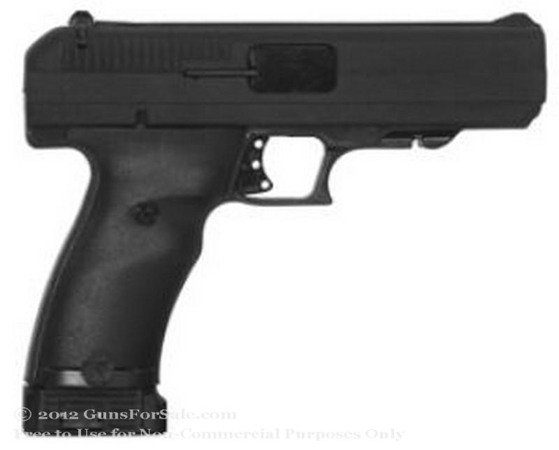 Hi-Point Firearms - 40 SW - Black Finish - 10 Rd Magazine - Adjustable Rear Sight