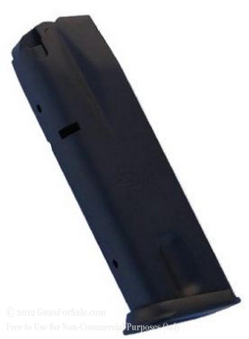 Sig Sauer 228/229 9mm Magazine - 13 Round - Black