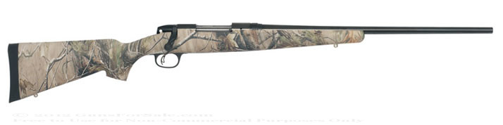 Marlin XL7C Camo Rifle