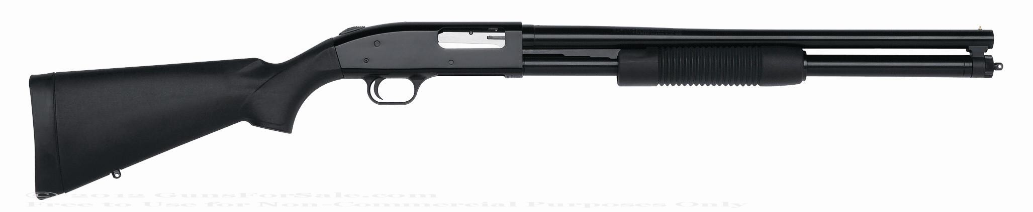 Mossberg 500SP Shotgun For Sale