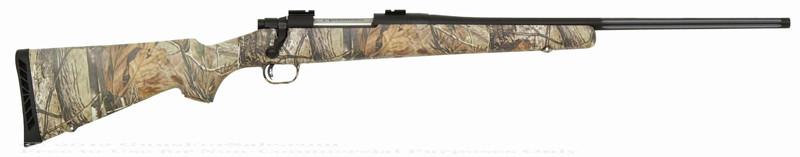 Mossberg 100 ATR Camo Rifle