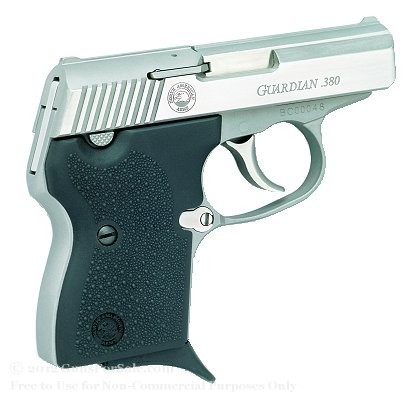 North American Arms Guardian 380
