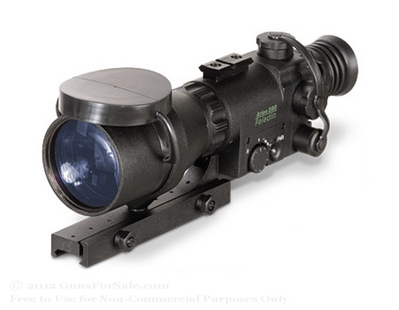 ATN Aeries MK390 Gen 1 Night Vision Scope