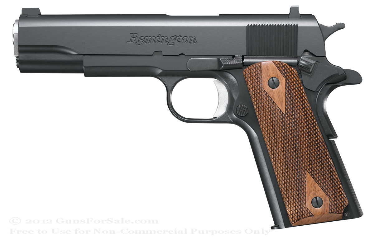 Remington 1911R1