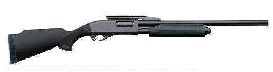 Remington 870 Express Deer Gun