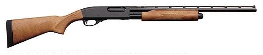 """Remington 870 Shotgun 26"""""""