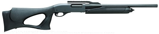 Remington 870 Express Deer Gun ShurShot Stock