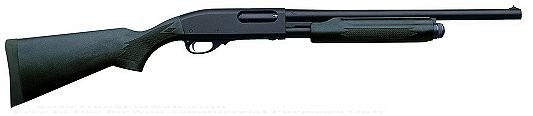 Remington 870 Express Shotgun