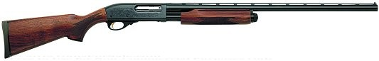 Remington 870 Wingmaster Lightweight Shotgun