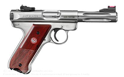 Ruger MK III Hunter