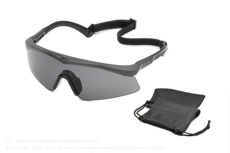 Revision Sawfly Glasses - Basic Solar Lens - Regular - 1 Pair