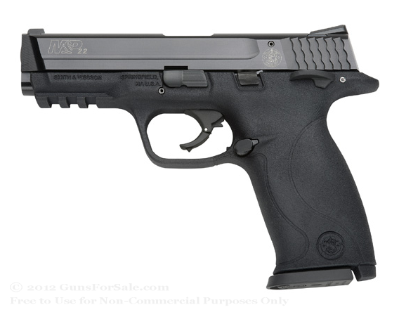 Smith & Wesson M&P22