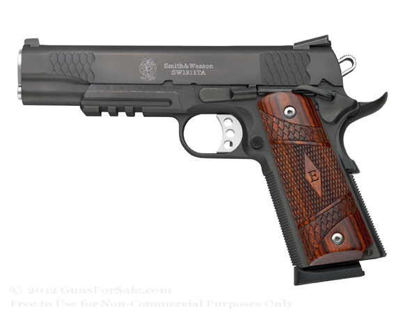 Smith & Wesson SW1911 TA