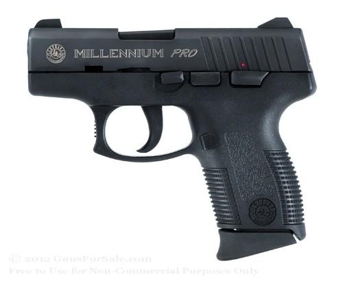 Taurus Millenium Pro PT-111 9mm