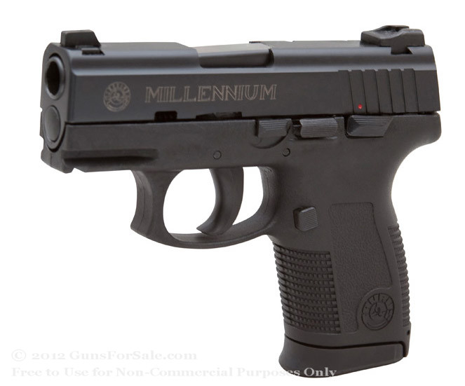 Taurus Millennium Pro PT-145