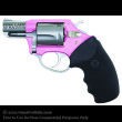 Charter Arms Pink Lady