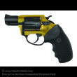 Charter Arms Undercover Lite Goldfinger