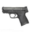 Smith & Wesson M&P40c Thumb Safety