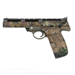 Smith and Wesson 22A RealTree