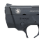 Smith & Wesson Bodyguard 380 sight