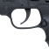 Smith & Wesson Bodyguard 380 trigger