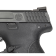 Smith & Wesson M&P9c rear sight