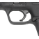 Smith & Wesson M&P9c trigger
