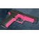 Pink Sig Sauer Mosquito
