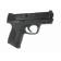 Smith & Wesson M&P40c pistol