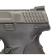 Smith & Wesson M&P40c CT rear sight