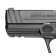 Smith & Wesson SD40 front