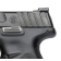 Smith & Wesson SD40 rear slide