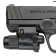 Smith & Wesson SD9 light