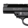 Smith & Wesson M22A rail