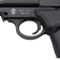 Smith & Wesson 22A rail