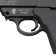 Smith & Wesson M22A trigger
